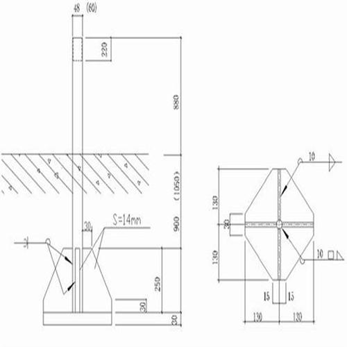 【万晨驰固】地脚螺丝-问题-处理方法