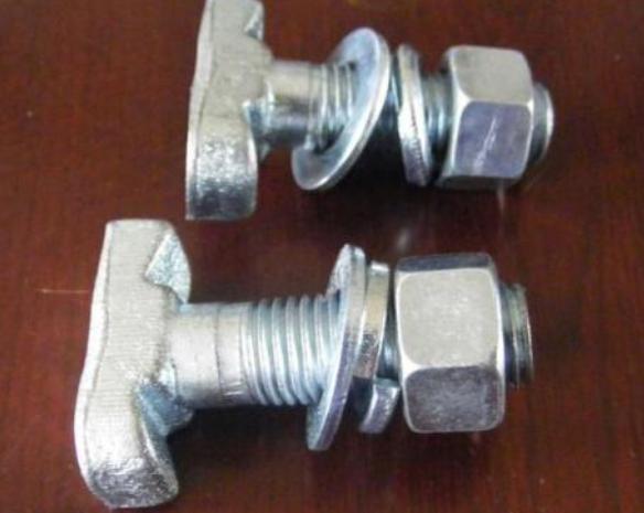什么是螺栓 螺栓的标准有那些